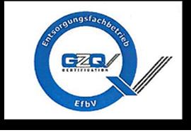 Zertifizierungen der Finkel GmbH